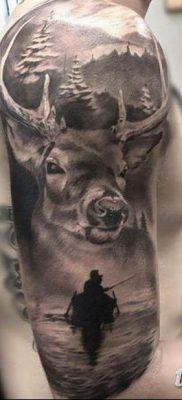 фото интересных и необычных тату 24.04.2019 №142 – Interesting tattoos – tatufoto.com