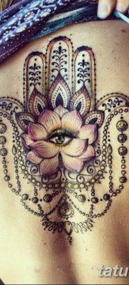 фото интересных и необычных тату 24.04.2019 №143 – Interesting tattoos – tatufoto.com