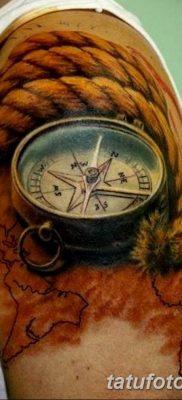 фото интересных и необычных тату 24.04.2019 №145 – Interesting tattoos – tatufoto.com