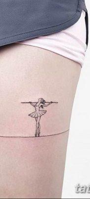 фото интересных и необычных тату 24.04.2019 №148 – Interesting tattoos – tatufoto.com