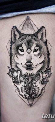 фото интересных и необычных тату 24.04.2019 №150 – Interesting tattoos – tatufoto.com