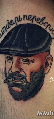 фото интересных и необычных тату 24.04.2019 №153 – Interesting tattoos – tatufoto.com