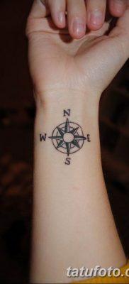 фото интересных и необычных тату 24.04.2019 №162 – Interesting tattoos – tatufoto.com