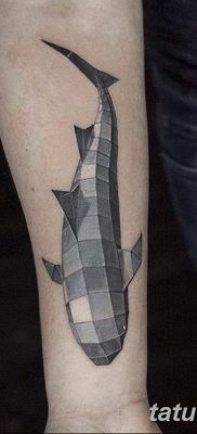 фото интересных и необычных тату 24.04.2019 №163 – Interesting tattoos – tatufoto.com