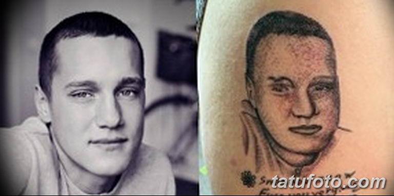фото не самых удачных тату рисунков 27.04.2019 №033 - unsuccessful tattoos - tatufoto.com