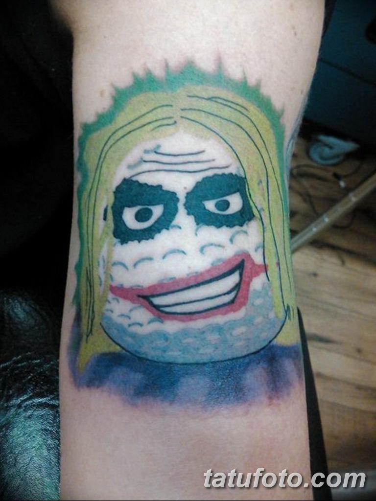 фото не самых удачных тату рисунков 27.04.2019 №037 - unsuccessful tattoos - tatufoto.com