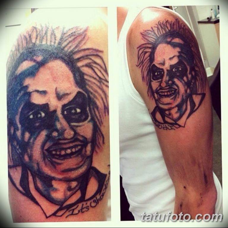 фото не самых удачных тату рисунков 27.04.2019 №069 - unsuccessful tattoos - tatufoto.com