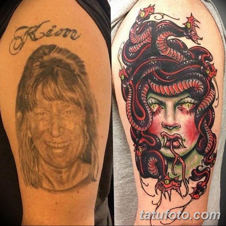 фото не самых удачных тату рисунков 27.04.2019 №073 - unsuccessful tattoos - tatufoto.com