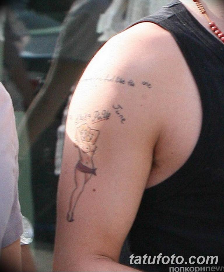 фото не самых удачных тату рисунков 27.04.2019 №117 - unsuccessful tattoos - tatufoto.com