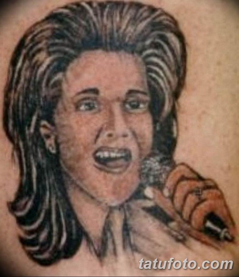 фото не самых удачных тату рисунков 27.04.2019 №189 - unsuccessful tattoos - tatufoto.com