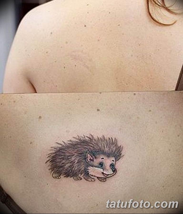 фото тату на шраме 29.04.2019 №055 - scar tattoo - tatufoto.com