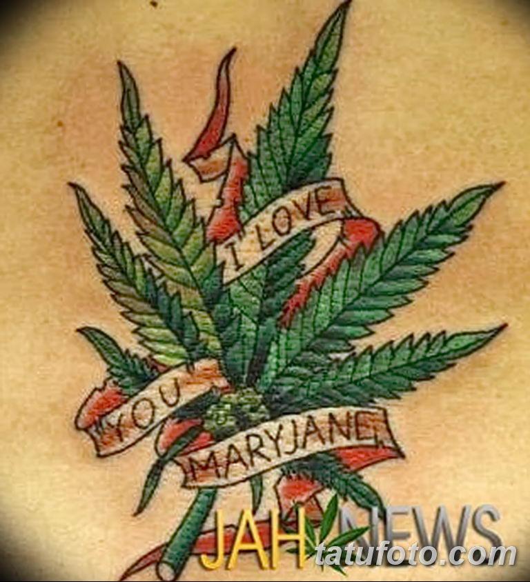 Татуировку с коноплей заработок конопля