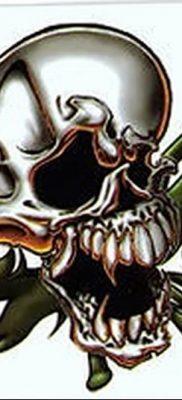 фото эскизы тату марихуана (конопля) 27.04.2019 №063 – tattoo marijuana – tatufoto.com