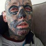 Фото Отец двух детей потратил 28000 на 250 тату 25.06.2019 №011 - tattoo - tatufoto.com