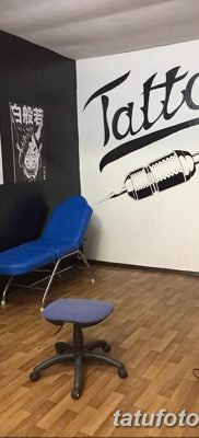 Фото помещение тату-салона 17.06.2019 №035 – photo tattoo parlor – tatufoto.com