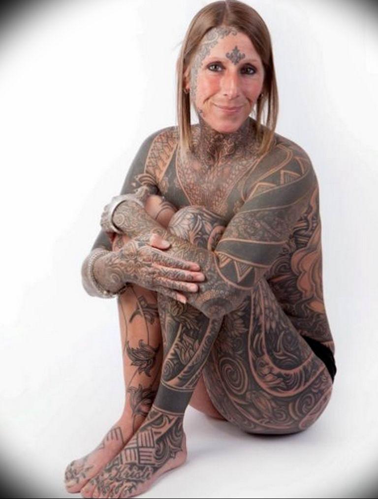 Dirty tattoo photos