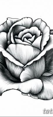 Фото тату белые цветы18.06.2019 №234 – tattoo white flowers – tatufoto.com