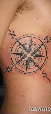 Фото тату восьмиконечная звезда 11.06.2019 №014 – tattoo eight-pointed star – tatufoto.com