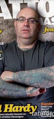 Фото тату мастер работа 18.06.2019 №006 – tattoo master – tatufoto.com
