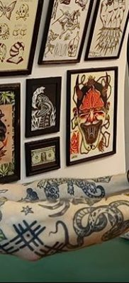 Фото тату мастер это профессия18.06.2019 №001 – tattoo master – tatufoto.com