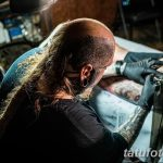Фото тату мастер это профессия18.06.2019 №019 - tattoo master - tatufoto.com