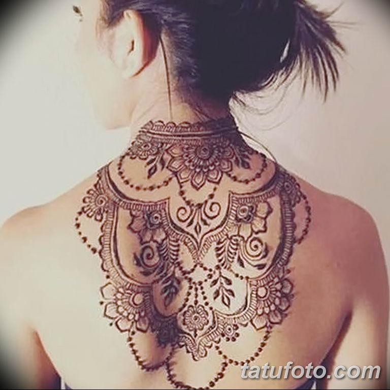 Фото тату орнаменты для девушки 10.07.2019 №017 - tattoo ornaments for girl - tatufoto.com