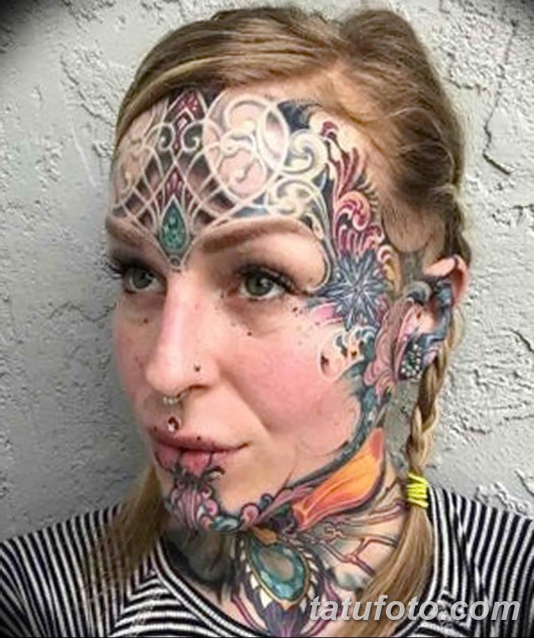 Фото тату орнаменты для девушки 10.07.2019 №018 - tattoo ornaments for girl - tatufoto.com