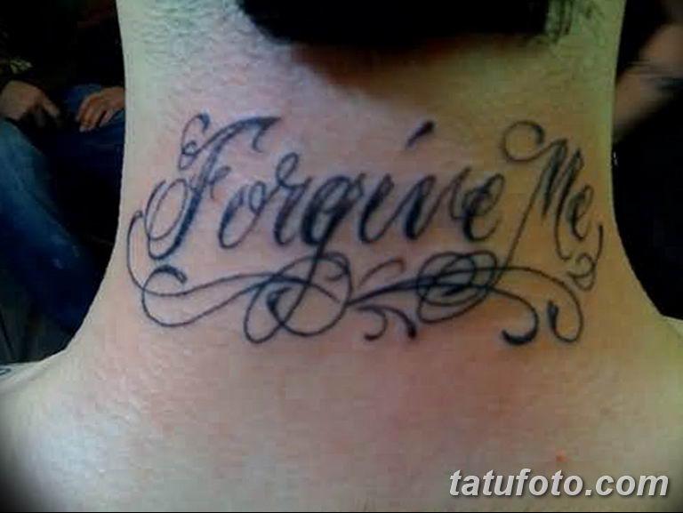 Фото красивые надписи для тату 12.08.2019 №044 - beautiful lettering for tatto - tatufoto.com
