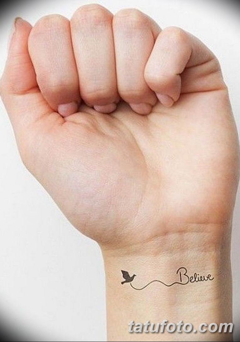 Фото красивые небольшие тату 12.08.2019 №003 - beautiful small tattoos - tatufoto.com