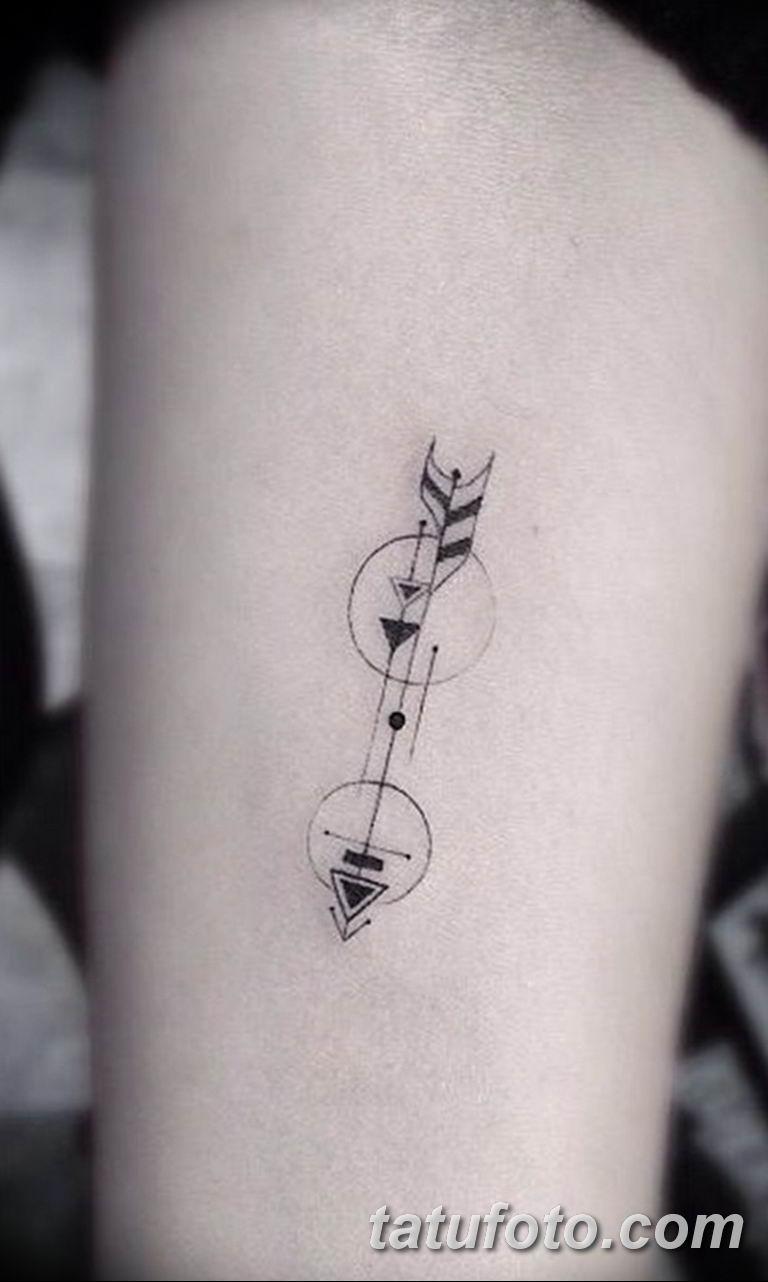 Фото красивые небольшие тату 12.08.2019 №007 - beautiful small tattoos - tatufoto.com