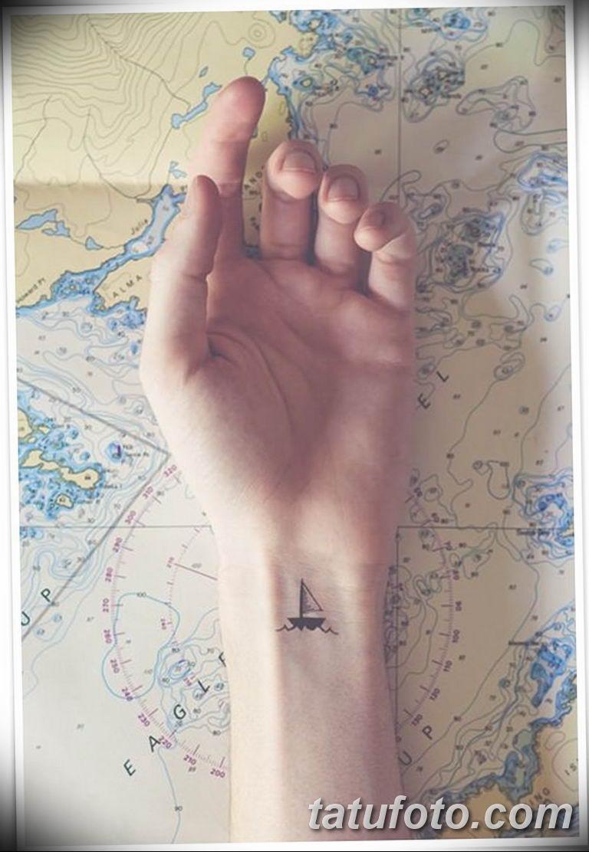 Фото красивые небольшие тату 12.08.2019 №011 - beautiful small tattoos - tatufoto.com