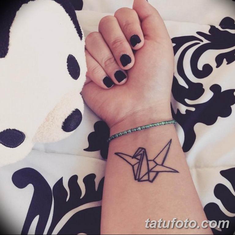 Фото красивые небольшие тату 12.08.2019 №075 - beautiful small tattoos - tatufoto.com