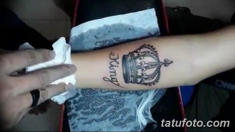 Фото красивые небольшие тату 12.08.2019 №087 - beautiful small tattoos - tatufoto.com