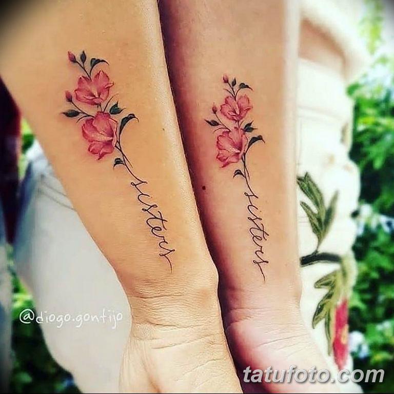 Фото красивые небольшие тату 12.08.2019 №109 - beautiful small tattoos - tatufoto.com
