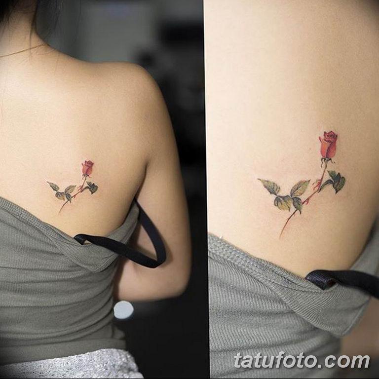 Фото красивые тату для девушек 12.08.2019 №026 - beautiful tattoos for girls - tatufoto.com