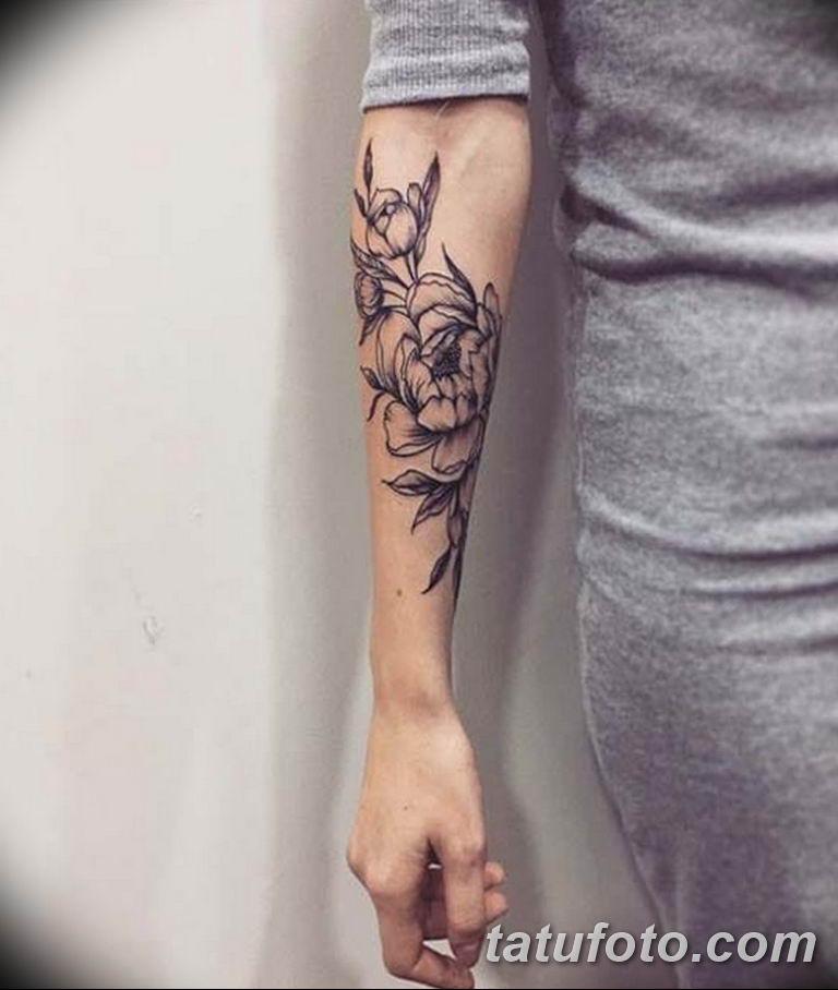 Фото красивые тату для девушек 12.08.2019 №049 - beautiful tattoos for girls - tatufoto.com
