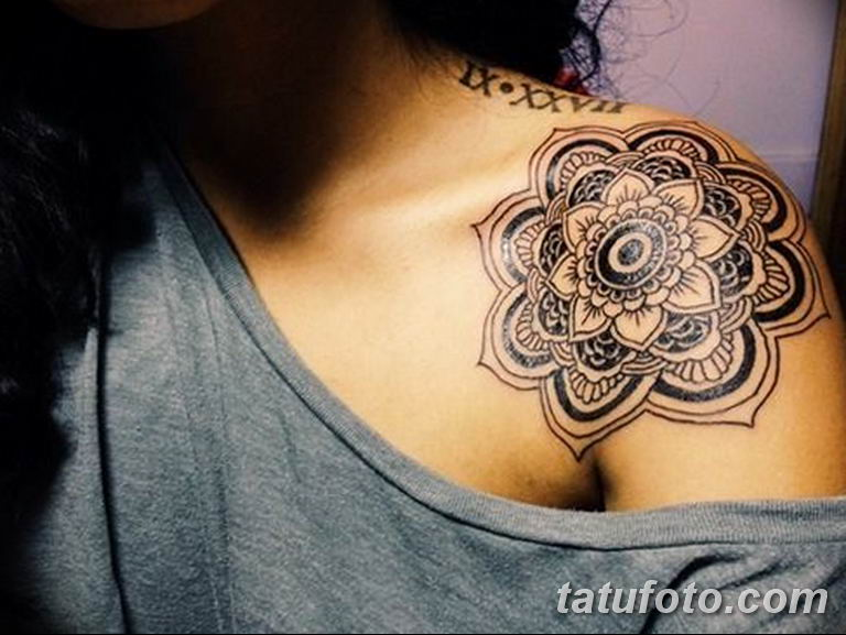 Фото красивые тату для девушек 12.08.2019 №079 - beautiful tattoos for girls - tatufoto.com