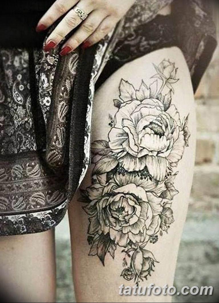 Фото красивые тату для девушек 12.08.2019 №089 - beautiful tattoos for girls - tatufoto.com