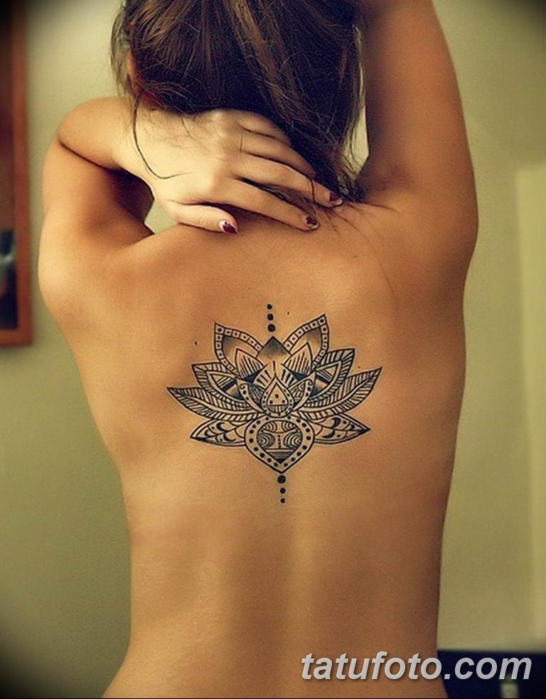 Фото красивые тату для девушек 12.08.2019 №096 - beautiful tattoos for girls - tatufoto.com