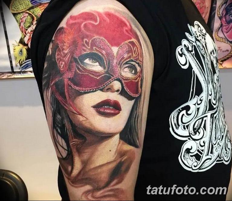 Фото красивые тату для девушек 12.08.2019 №101 - beautiful tattoos for girls - tatufoto.com