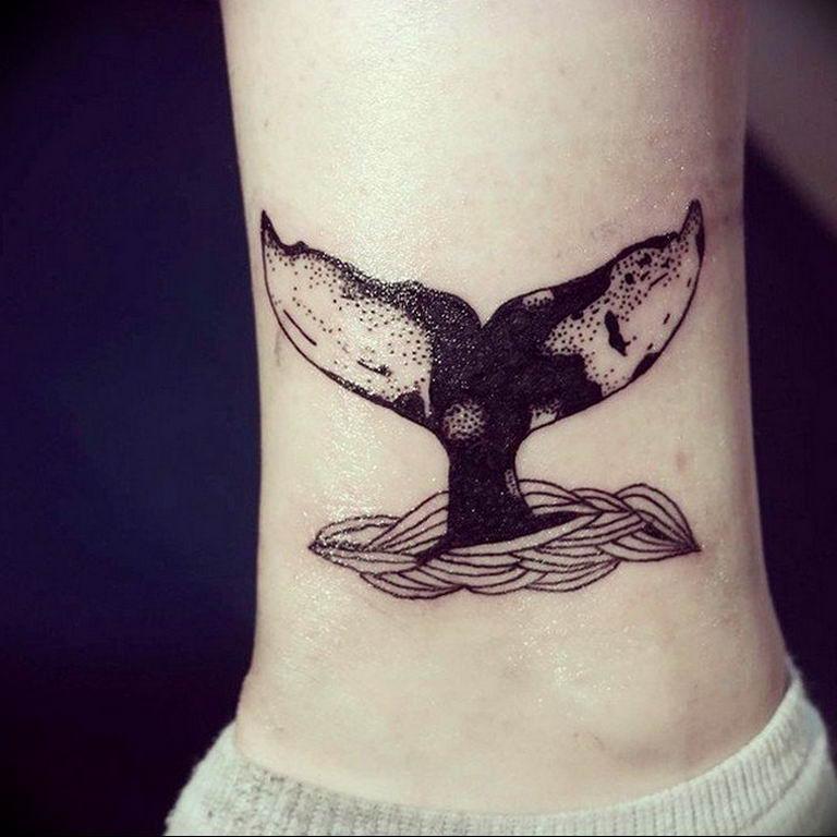 Фото красивые тату животных 12.08.2019 №024 - beautiful animal tattoos - tatufoto.com