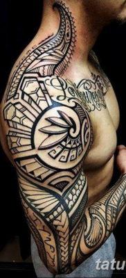 Фото красивые тату на шее 12.08.2019 №070 – beautiful tattoos on the neck – tatufoto.com