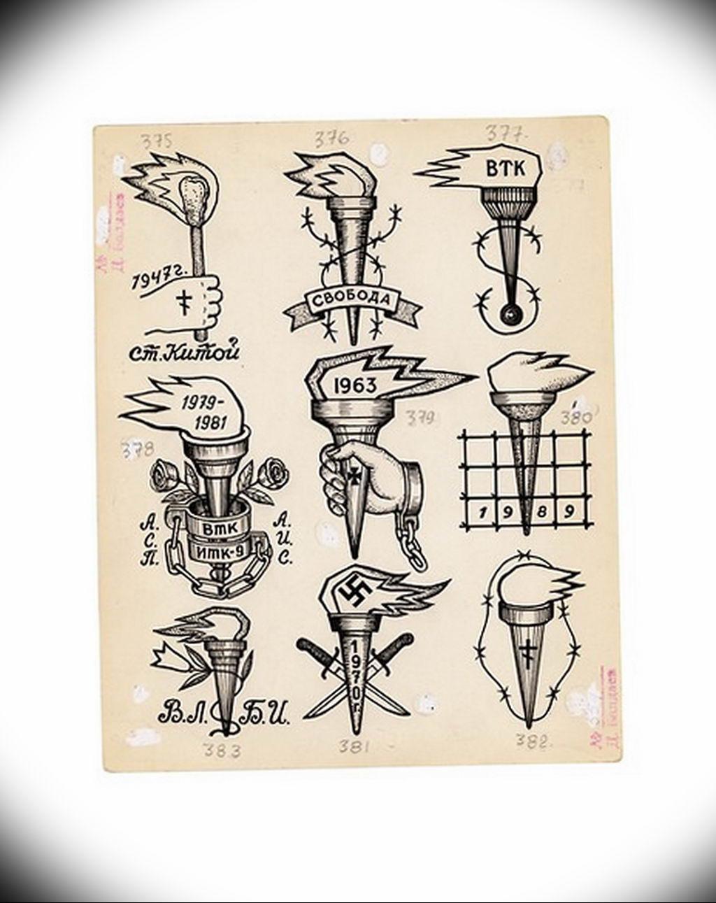 Фото эскизы маленьких тату на палец 14.08.2019 №015 - sketches of small t - tatufoto.com