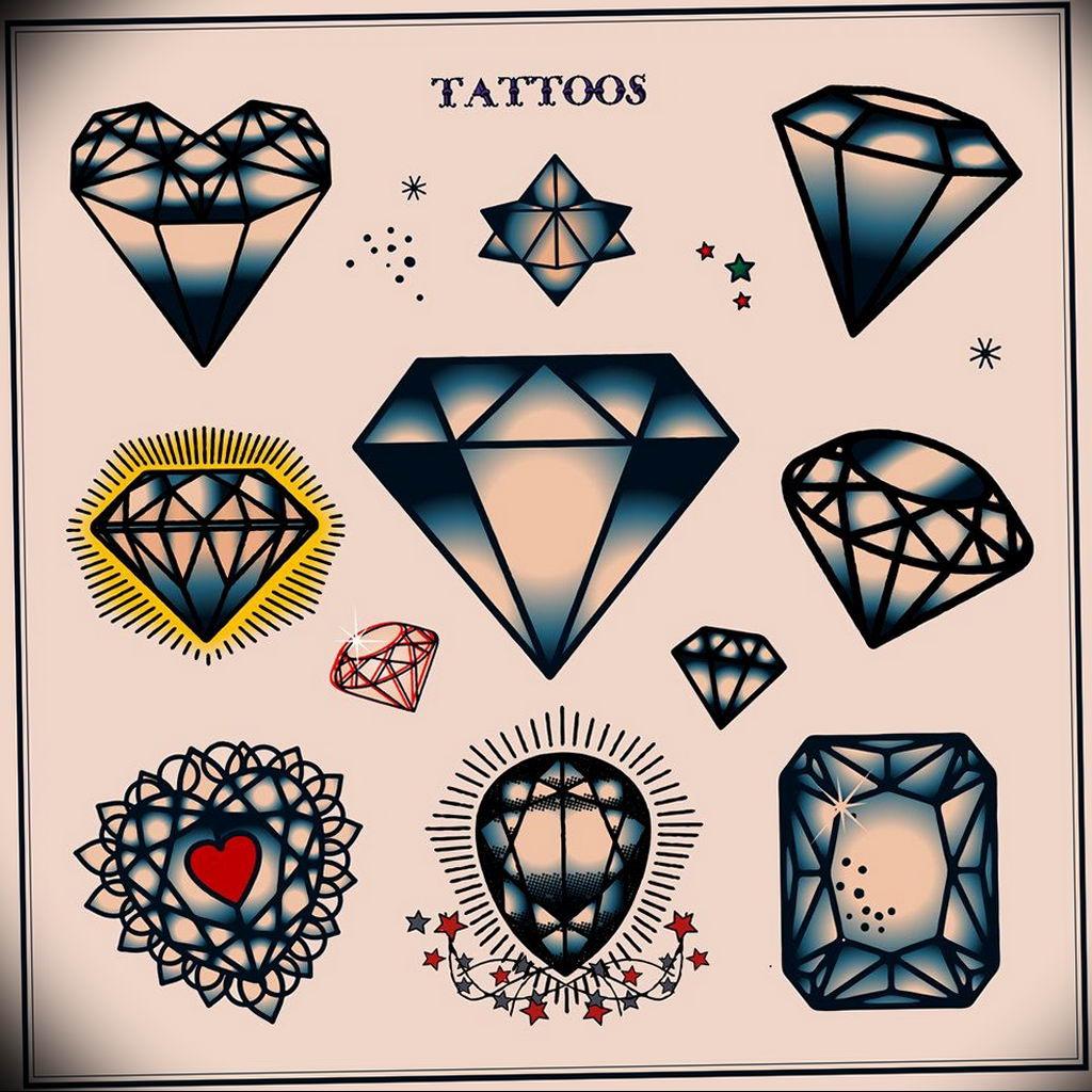 маленькие олд скул тату эскизы 14.08.2019 №031 - sketches small tattoo - tatufoto.com