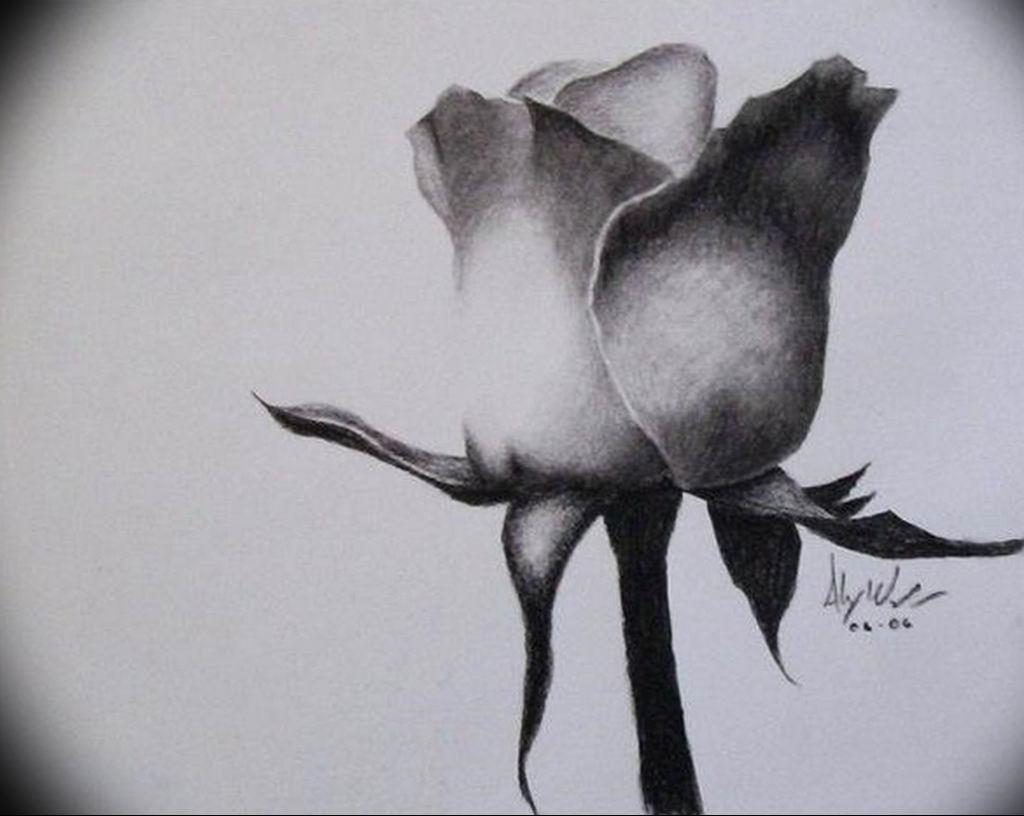 маленькие тату эскизы черно белые 14.08.2019 №024 - sketches small tattoo - tatufoto.com