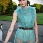 Рисунки татуировок популярных моделей - картинка - фото 15 - Кара Делевинь