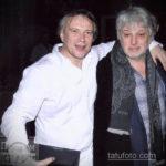 Смысл татуировок задержанного главного вора в законе – Шишкана - (Олег Медведев) - фото 6