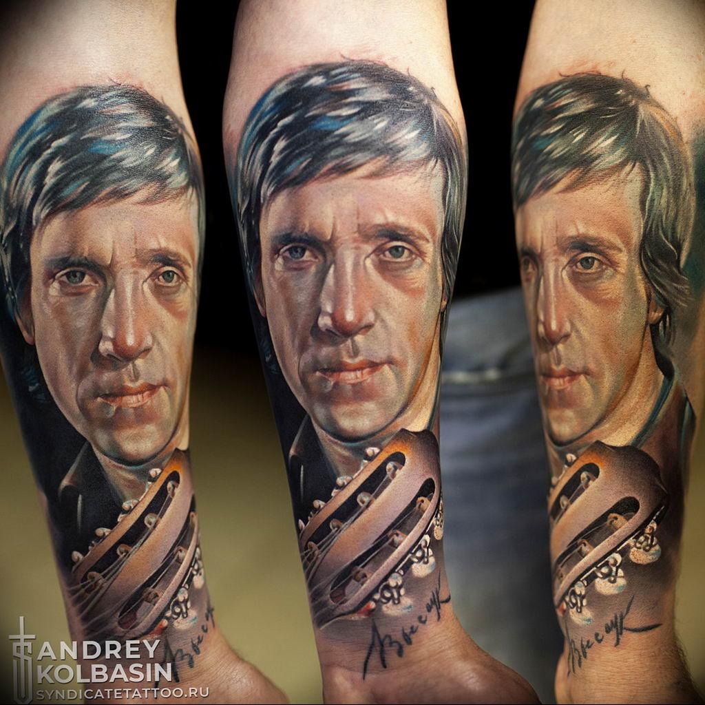 Фото тату студии Синдикат 09.09.2019 №014 - Syndicate tattoo - tatufoto.com