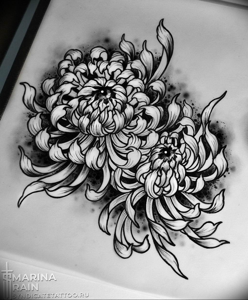 Фото тату студии Синдикат 09.09.2019 №055 - Syndicate tattoo - tatufoto.com