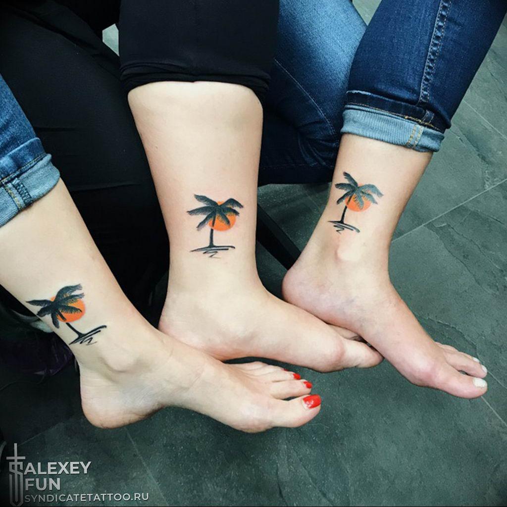 Фото тату студии Синдикат 09.09.2019 №082 - Syndicate tattoo - tatufoto.com